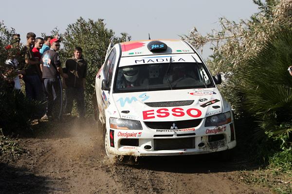 El piloto de Mavisa Sport espera conseguir un buen ritmo de carrera