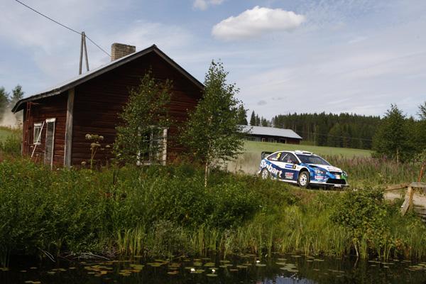 Los paisajes de Finlandia al igual que sus gentes son increíbles