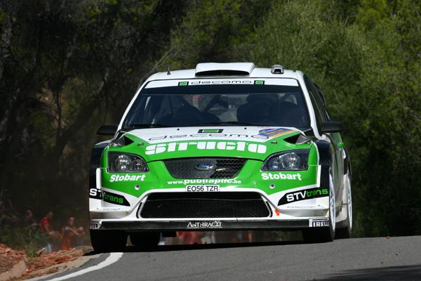 A buen seguro que los pilotos privados animarán la lista de inscritos del Rally Catalunya