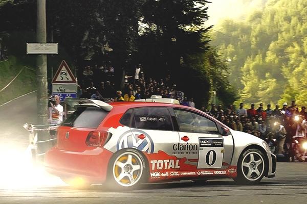 El Polo se perfila como el vehículo que podría utilizar Volkswagen para regresar al WRC