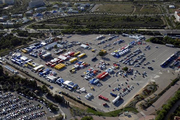Port Aventura también se despedirá de la pueba mundialista, si esta cambia de comunidad