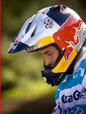 Helder Rodrigues dispuesto a hacerse merecedor del podio en esta carrera