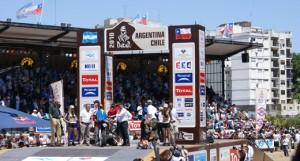 ¿Será el 2011 el último podio en Buenos Aires?