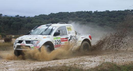 Roca y Ferrer intentarán repetir el podio de Portalegre