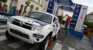 El Dacia Duster de Bonafonte promete