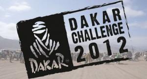 Dakar Challenge 2012