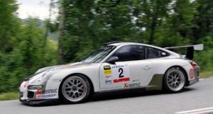 Una décima priva a Gaig de la victoria en el Rally de Osona