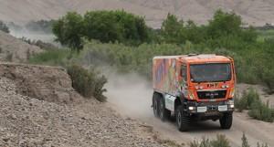 Dakar13_E6_Camion_KH7