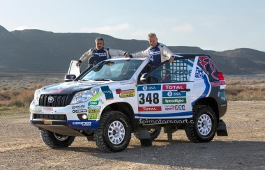 Foj-Motorsport-2016-Dakar-Rally